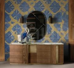 Настенное зеркало STARK фабрика Ulivi Salotti