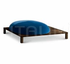 Пуф Bonsai фабрика Arflex