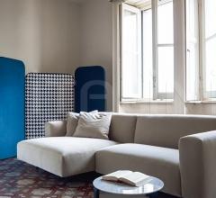 Модульный диван Claudine large фабрика Arflex