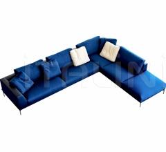 Модульный диван Hollywood фабрика Arflex