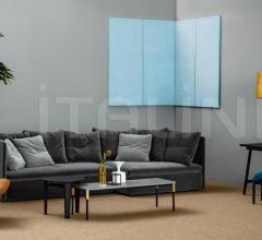 Модульный диван Mangold фабрика Arflex