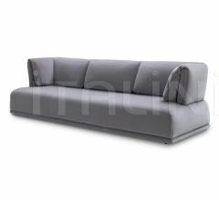 Модульный диван Papoose фабрика Arflex
