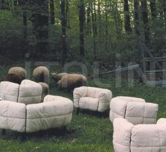 Диван Pecorelle фабрика Arflex