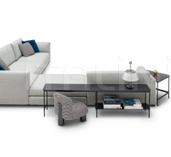 Модульный диван Rendez-Vous фабрика Arflex