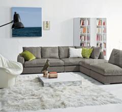 Модульный диван Senna фабрика Arflex