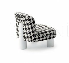 Кресло Botolo low фабрика Arflex