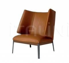 Кресло Hug high фабрика Arflex
