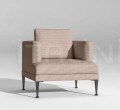 Кресло Lirica фабрика Driade