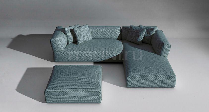 Модульный диван Rever Driade