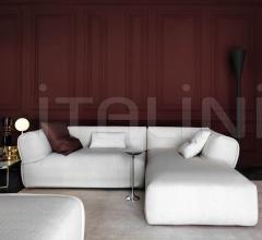 Модульный диван Rever фабрика Driade