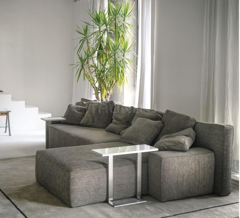 Модульный диван Wow Low Back Driade