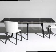 Стол обеденный Francois фабрика Driade