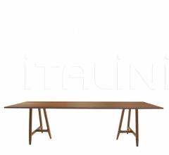 Стол обеденный Easel фабрика Driade