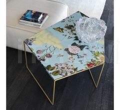 Кофейный столик Zagazig фабрика Driade
