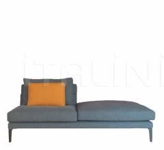 Модульный диван megara фабрика Driade