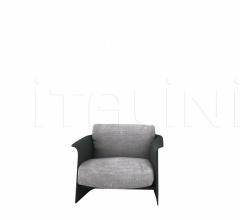 Кресло garconne фабрика Driade