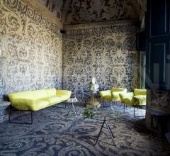Кресло elisa фабрика Driade