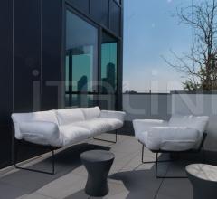 Итальянские диваны - Диван elisa outdoor фабрика Driade