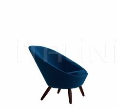 Кресло ten фабрика Driade