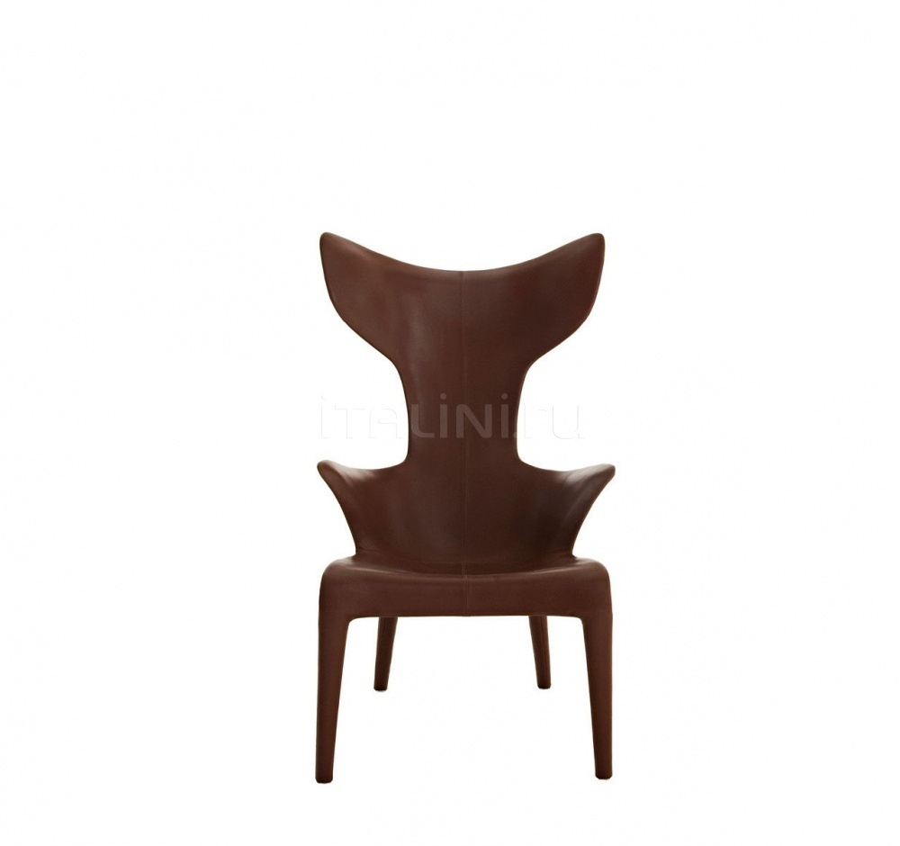 Кресло LOU READ Driade