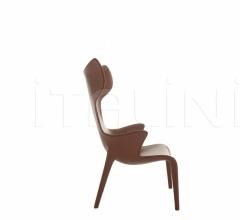 Кресло LOU READ фабрика Driade