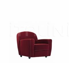 Кресло VIGILIUS фабрика Driade