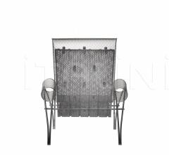 Кресло SUKI фабрика Driade