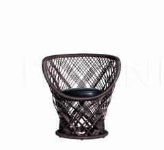Кресло PAVO фабрика Driade