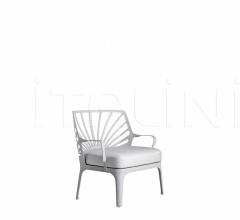 Кресло sunrise фабрика Driade
