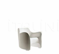 Кресло TOKYO-POP фабрика Driade