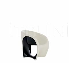 Кресло MT1 фабрика Driade