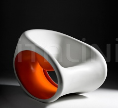 Кресло MT3 фабрика Driade