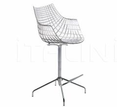 Барный стул MERIDIANA фабрика Driade
