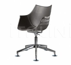 Кресло MERIDIANA фабрика Driade