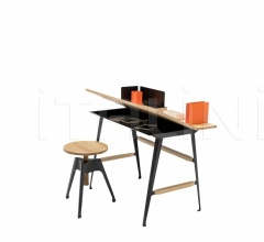 Табурет portable atelier фабрика Driade
