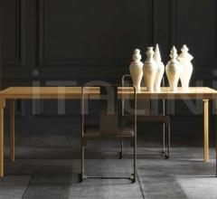 Стол обеденный Mingx Wooden фабрика Driade