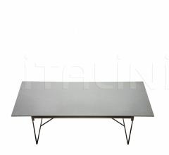 Итальянские столы - Стол Mingx outdoor фабрика Driade