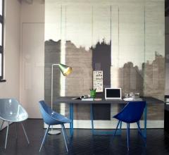 Письменный стол gazelle фабрика Driade
