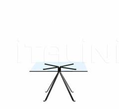 Стол обеденный CUGINO фабрика Driade