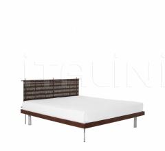Кровать EDWARD фабрика Driade