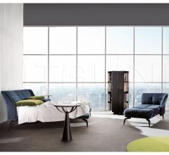 Кровать LEEON фабрика Driade