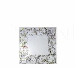 Настенное зеркало EGESO фабрика Driade