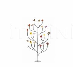 Итальянские подставки - Подставка для цветов HANAHANA фабрика Driade