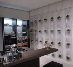 Итальянские цветочные горшки - Горшок erbale фабрика Driade