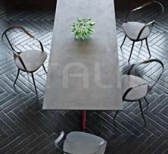 Стол обеденный gazelle фабрика Driade