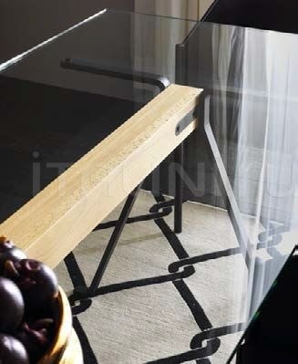 Стол обеденный FRATE Driade