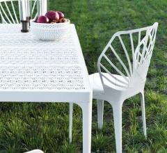 Итальянские столы - Стол sunrise фабрика Driade