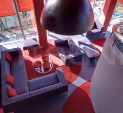 Модульный диван ALLEN 2 фабрика Mdf Italia