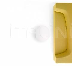 Модульный диван BORA BORA фабрика Mdf Italia