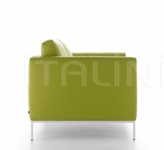 Диван Pad 3.0 фабрика Mdf Italia